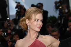Nicole Kidman Stock Photos