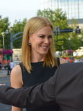 Nicole Kidman Royaltyfri Bild