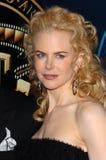 Nicole Kidman arkivbild