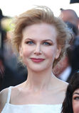 Nicole Kidman Στοκ φωτογραφία με δικαίωμα ελεύθερης χρήσης