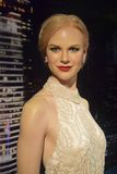 Nicole Kidman Fotografia Stock Libera da Diritti