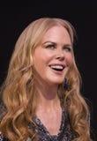 Nicole Kidman Stock Foto