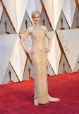 Nicole Kidman Fotografie Stock