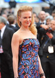 Nicole Kidman Royalty Free Stock Images