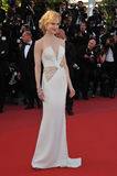 Nicole Kidman Cannes jury Royaltyfri Foto