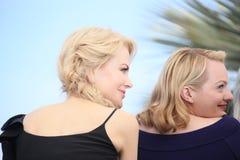 Nicole Kidman, Elisabeth mech Fotografia Royalty Free