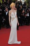 Nicole Kidman, giuria di Cannes fotografia stock libera da diritti