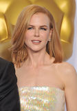 Nicole Kidman Royalty Free Stock Photos