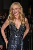 Nicole Kidman. NEW YORK, NY - NOVEMBER 27: Nicole Kidman attends the 2017 IFP Gotham Awards at Cipriani Wall Street on November 27, 2017 in New York City Stock Photography