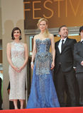 Nicole Kidman & Paz Vega & Tim Roth Royalty Free Stock Photography