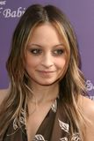 Nicole Richie Royalty Free Stock Photos