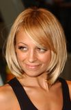 Nicole Richie Photo stock