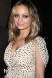 Nicole Richie foto de stock royalty free