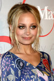 Nicole Richie fotografia de stock royalty free