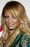 Nicole Richie. At the Teen Vogue Young Hollywood Party held at the Sunset Tower Hotel in Hollywood, USA on September 21, 2006 Royalty Free Stock Images