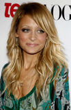 Nicole Richie Stock Photography