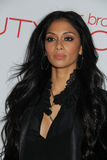 Nicole Scherzinger. At The Launch Of The Beauty Book For Brain Cancer, Chinese Theatre, Hollywood, CA 11-14-11 Stock Image