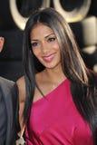 Nicole Scherzinger Royalty Free Stock Images