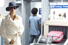 Nicole Scherzinger Royalty Free Stock Photography
