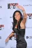 Nicole Sherzinger Stock Image