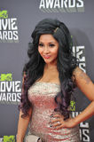 Nicole Snooki Polizzi Stock Photos