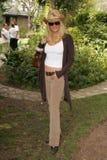 Nicolette Sheridan Image libre de droits