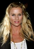 Nicollette Sheridan. BEVERLY HILLS, CALIFORNIA. Tuesday October 10, 2006. Nicolette Sheridan attends the World Premiere of `Running with Scissors` held at the stock images