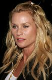 Nicollette Sheridan. BEVERLY HILLS, CALIFORNIA. Tuesday October 10, 2006. Nicolette Sheridan attends the World Premiere of `Running with Scissors` held at the Stock Photos