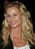 Nicollette Sheridan. BEVERLY HILLS, CALIFORNIA. Tuesday October 10, 2006. Nicollette Sheridan at the World Premiere of `Running with Scissors` held at the royalty free stock photos