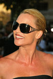 Nicollette Sheridan Royalty Free Stock Images