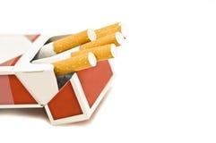 Nicotine Stock Images