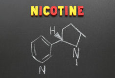 nicotine fotos de stock royalty free