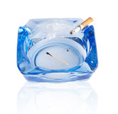 Nicotinic dependence stock photo