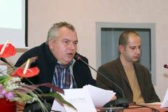 Nicusor Constantinescu Royalty Free Stock Photo