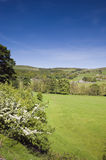 Nidderdale Valley Stock Images