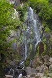 Nideck cascade, Alsace, France Stock Image