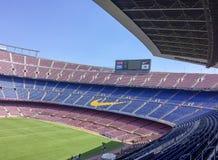 nie opróżniają stadionie obrazy royalty free