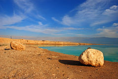nieżywy krajobrazowy morze fotografia stock