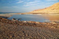 Nieżywy morze Obrazy Stock