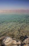 Nieżywy morze Obrazy Royalty Free