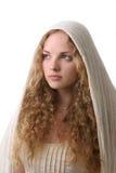 nie zakonnica Zdjęcie Stock