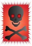 niebezpieczeństwo symbol ilustracja wektor