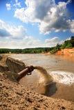 niebezpieczeństwo ekologia Zdjęcia Royalty Free