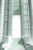 Niebiańska brama Zdjęcia Stock