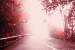 niebiańska droga przemian Zdjęcie Royalty Free