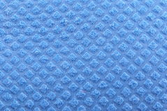 niebieska konsystencja Fotografia Stock