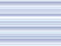 niebieska linia Fotografia Stock