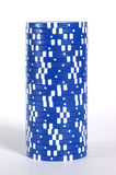niebieska sterta Zdjęcie Royalty Free