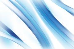 niebieska tła Obraz Royalty Free
