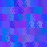 niebieska tła Zdjęcie Stock